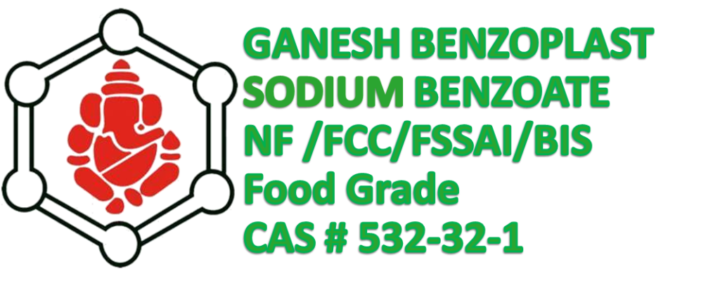 food-grade-Sodium-Benzoate,FSSAI-approved-Sodium-Benzoate,Sodium-Benzoate,Sodium-Benzoate-NF, Sodium-Benzoate-FCC,Sodium-Benzoate-FSSAI,Sodium-Benzoate-BIS,Sodium-Benzoate-Food-chemical-codex,GBL,Ganesh,Ganesh-Benzoplast,ganesh-group, Sodium-Benzoate-for-beverages, Sodium-Benzoate-for-food, Sodium-Benzoate-for-preservation,food-preservative,food-preservative-sodium-benzoate,manufacturer-of- Sodium-Benzoate-in-india,manufacturer-of- Sodium-Benzoate-food-grade, manufacturer-of- Sodium-Benzoate manufacturer,supplier,exporter-of- manufacturer-of- Sodium-Benzoate,safe-food-preservative,anti-microbial-agent,Sodium-Benzoate-for-drink,532-32-1